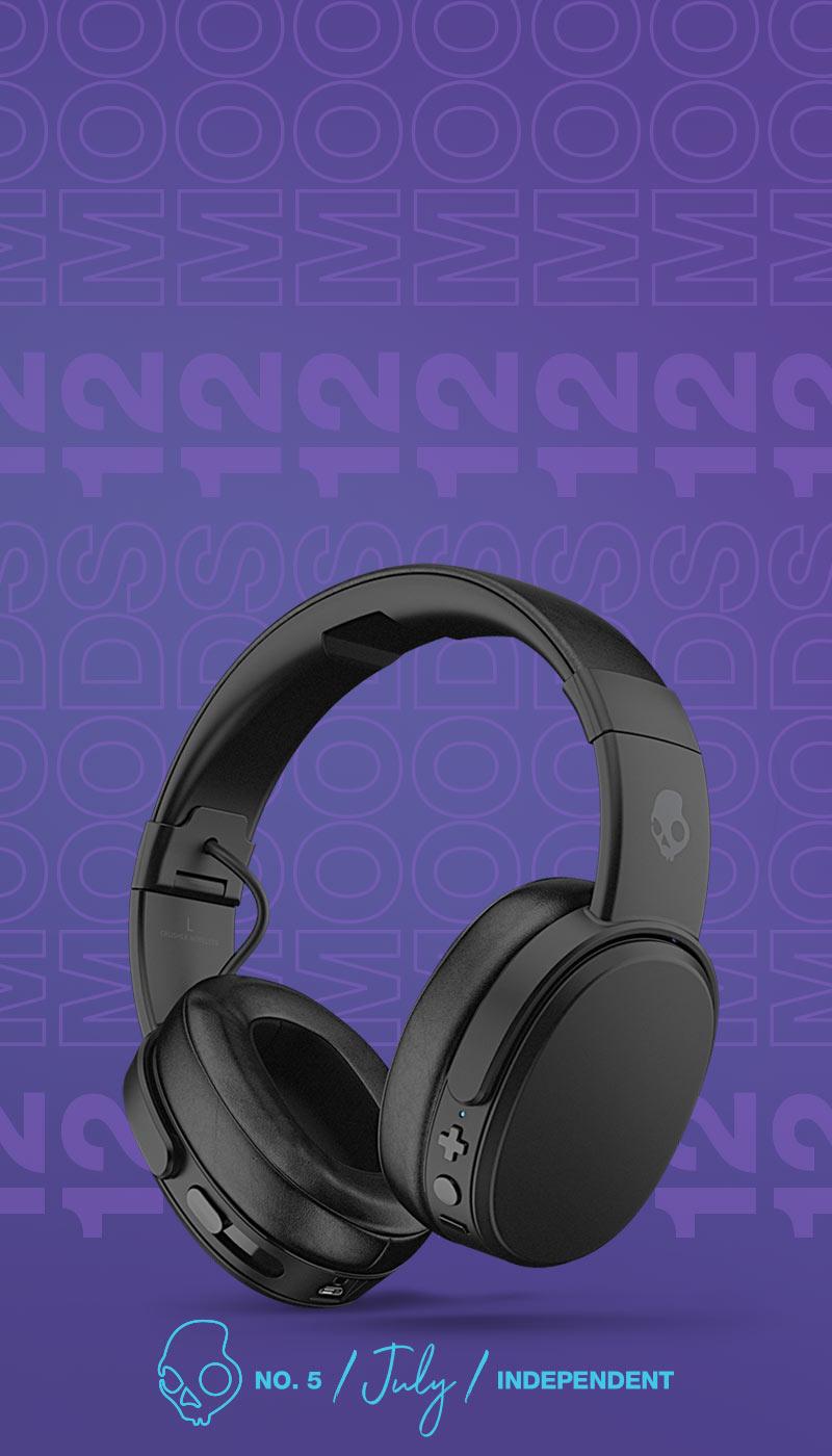 979aa7e73da Skullcandy | Headphones, Earbuds, Speakers & More