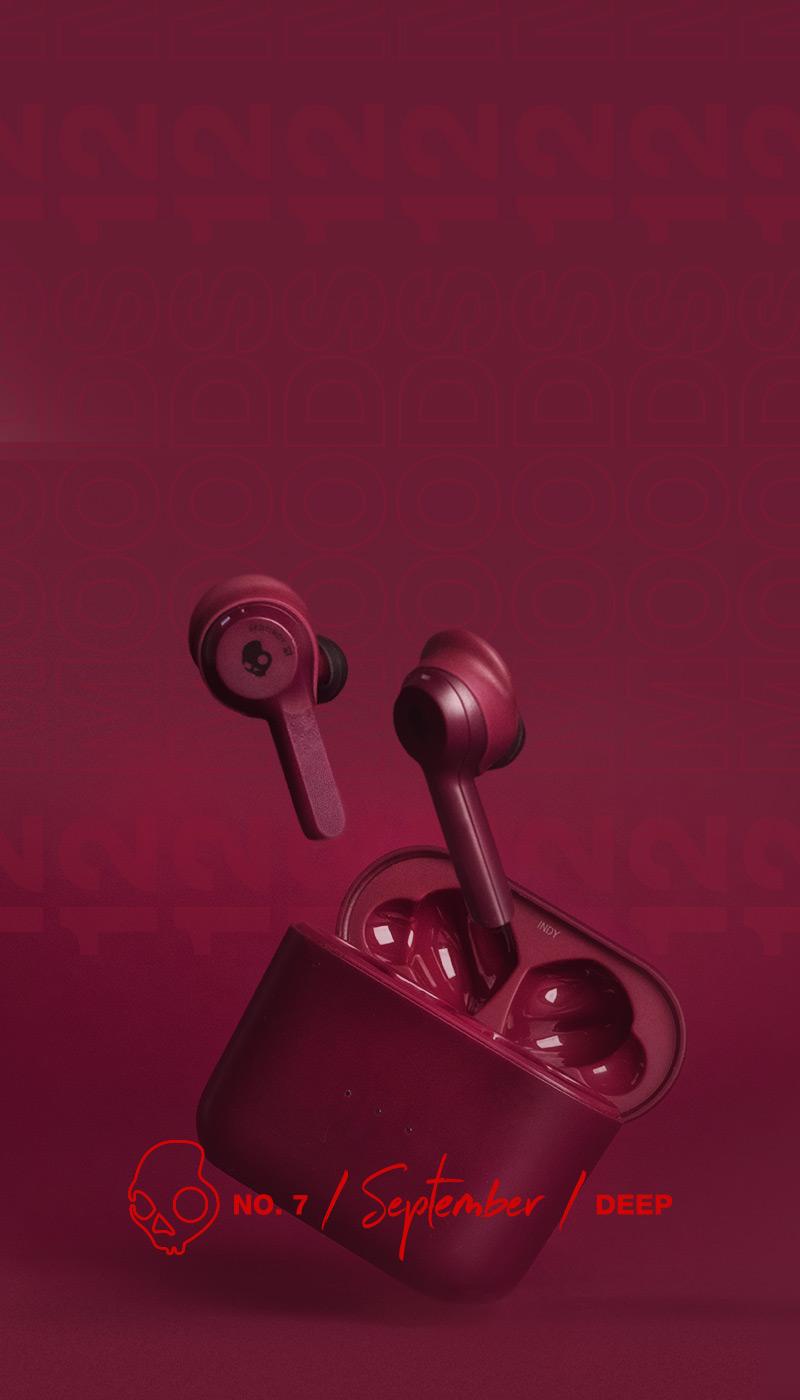 Skullcandy | Headphones, Earbuds, Speakers & More