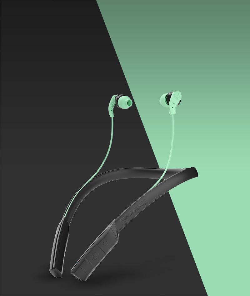 79561a3b22d8ab Bluetooth Earbuds for Running - Method Wireless | Skullcandy