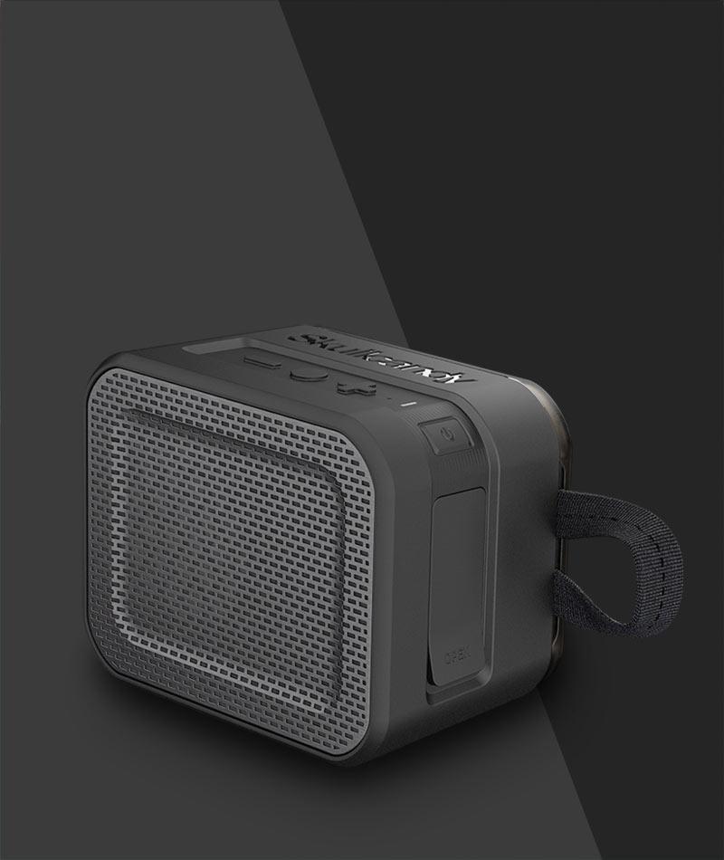 Barricade Wireless Speaker