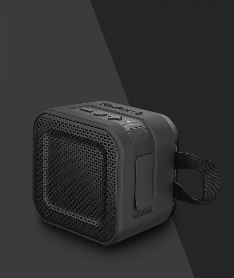 Barricade Mini Wireless Speaker