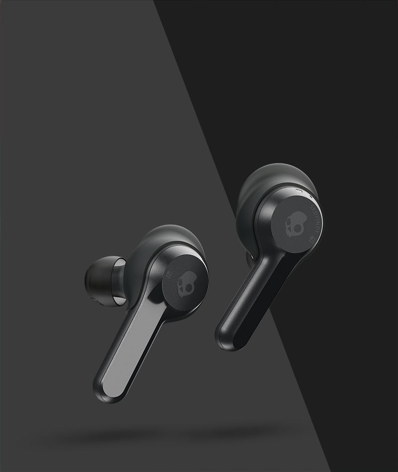 ca8b05c94e9 Indy Truly Wireless Skullcandy Earbuds - Bluetooth True Wireless ...