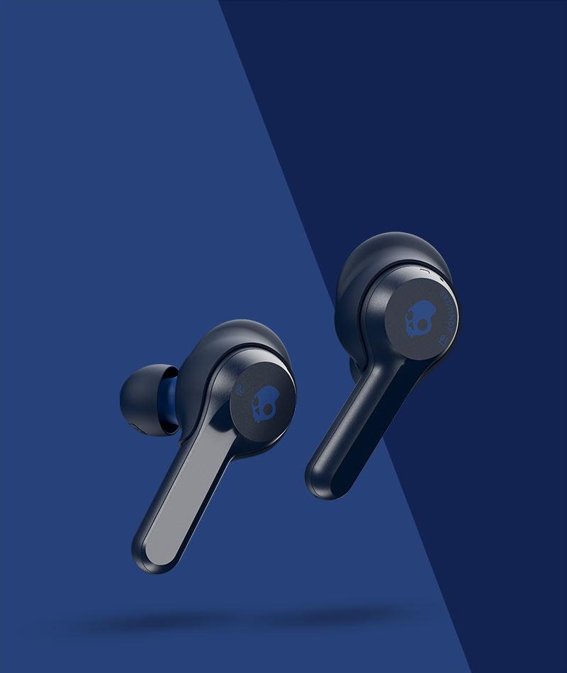 Indy True Wireless Earbuds