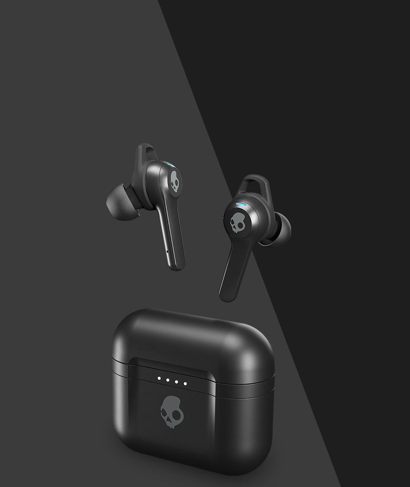 Skullcandy S Indy Fuel In Ear True Wireless Earbuds